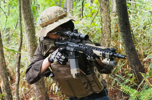 Jual Pistol Malaysia: Jual Pistol Angin Malaysia
